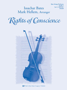 Rights of Conscience