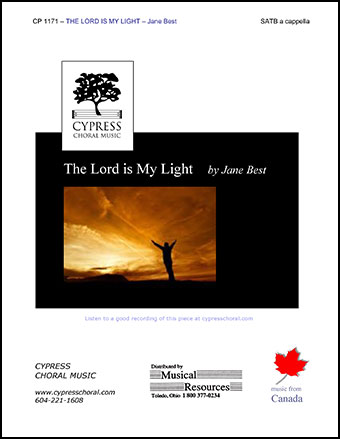 Lord Is My Light