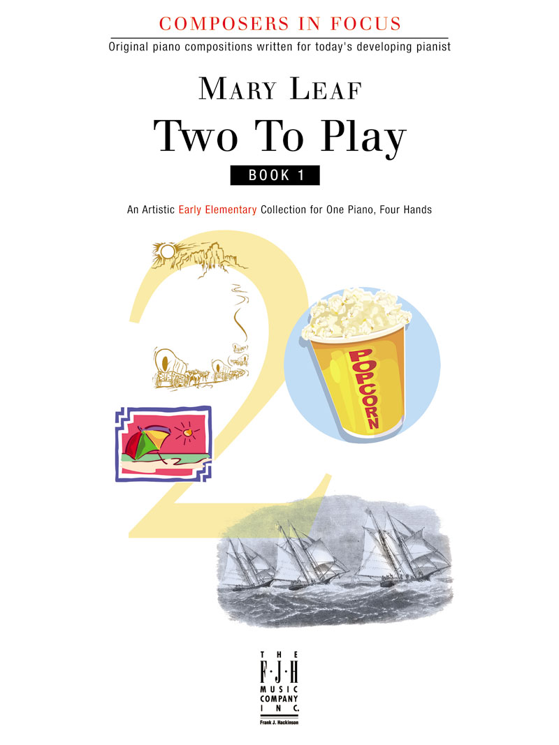 Two to Play