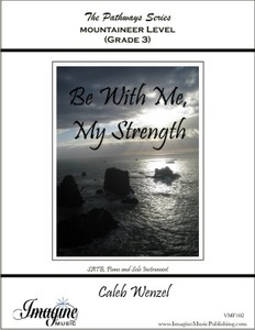 Be with Me My Strength