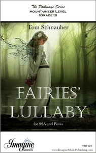 Fairies Lullaby
