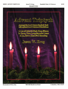 Advent Triptych