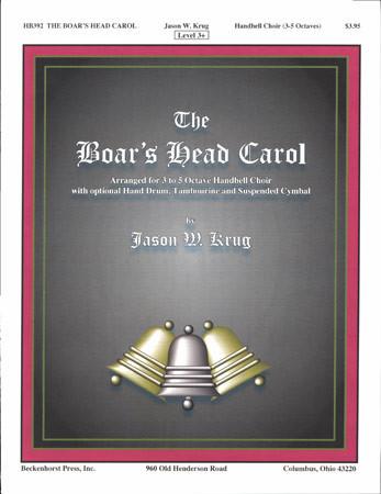 The Boars Head Carol