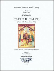 Carlo Il Calvo