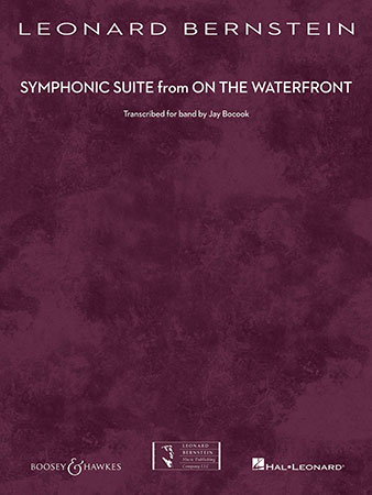 Symphonic Suite from On the Waterfront