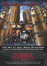 Art of Jazz Rock Drumming  Cover