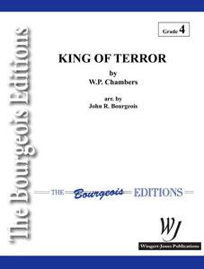 King of Terror