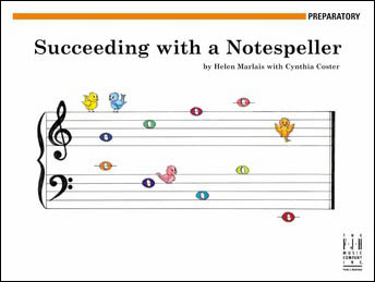Succeeding with a Notespeller Preparatory