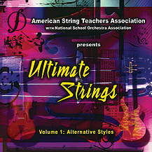 Ultimate Strings No. 1 Alternate Styles
