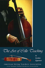 Art of Cello Teaching