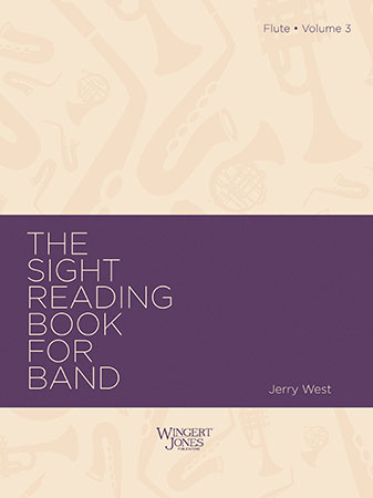 The Sight-Reading Book for Band, Vol. 3