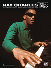 Ray Charles 80th Anniversary Sheet Music Collection, The