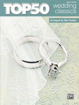 Top 50 Wedding Classics