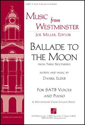 Ballade to the Moon Thumbnail