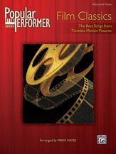 Popular Performer Film Classics