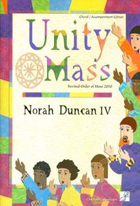 Unity Mass