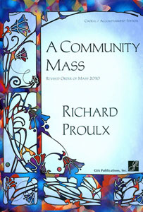 Community Mass 2010