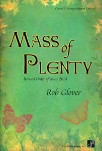 Mass of Plenty