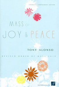 Mass of Joy and Peace