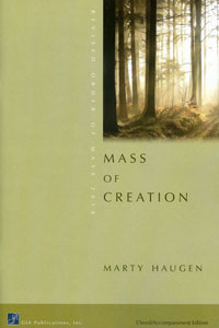 Mass of Creation