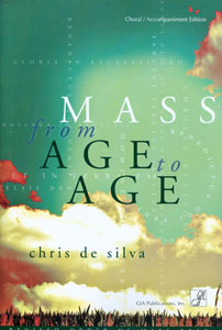 Mass from Age to Age