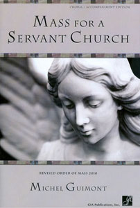 Mass for a Servant Church