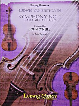 Symphony No. 1 - First Movement