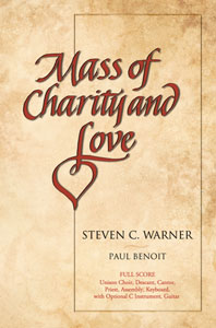Mass of Charity and Love