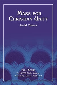 Mass for Christian Unity