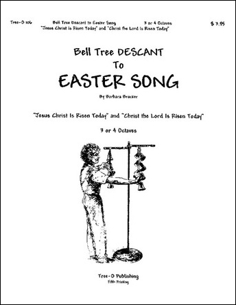 Bell Tree Descant to Easter Song