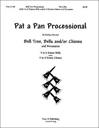 Pat-a-Pan Processional