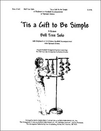 Tis a Gift to Be Simple