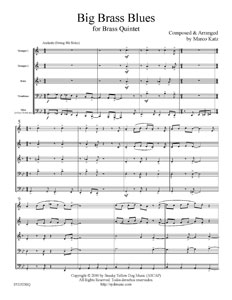 Big Brass Band Thumbnail