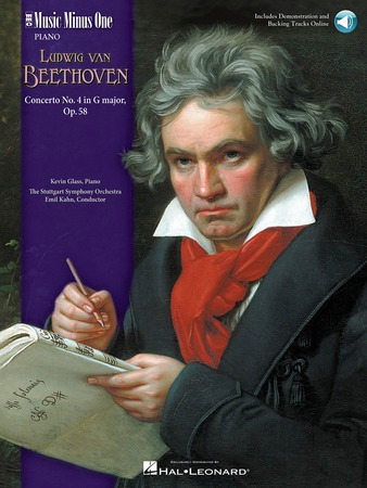 Concerto No. 4 in G Major Op. 58