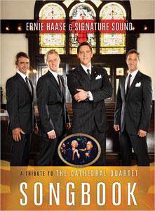 Tribute to the Cathedral Quartet (TTBB Book   J W  Pepper Sheet Music