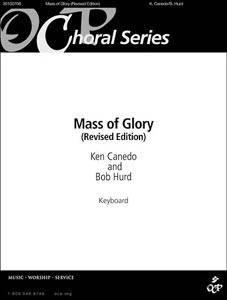 Mass of Glory