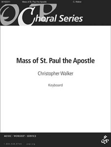 Mass of Saint Paul the Apostle