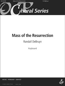 Mass of the Resurrection
