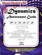 Dynamics Assessment Cards
