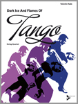 Dark Ice and Flames of Tango  Cover