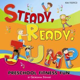 Steady, Ready, Jump!