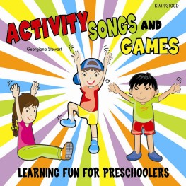 Activity Songs and Games