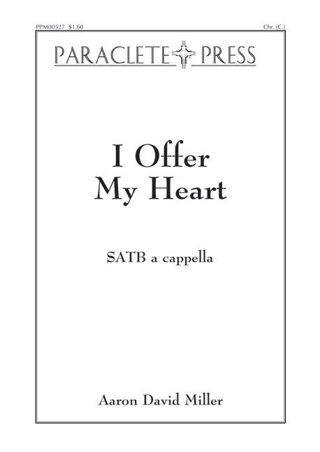 I Offer My Heart
