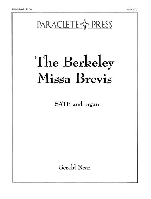 Berkeley Missa Brevis