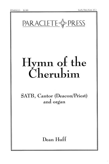 Hymn of the Cherubim