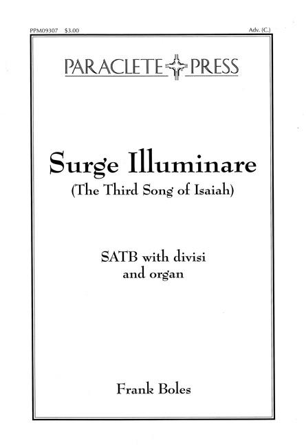 Surge Illuminare