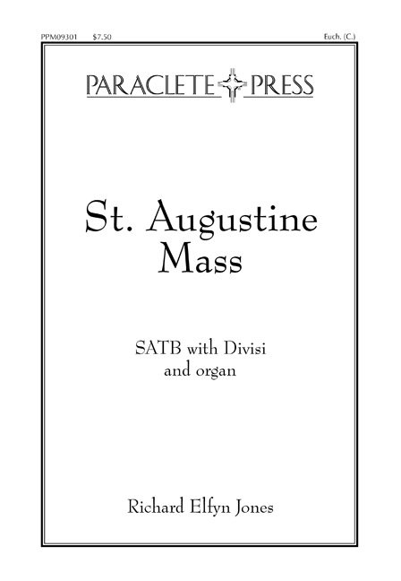 St Augustine Mass