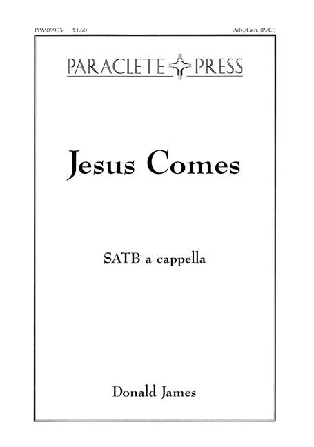 Jesus Comes