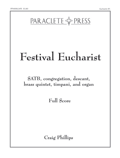 Festival Eucharist