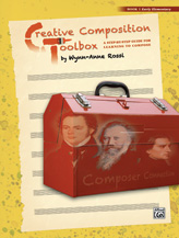 Creative Composition Toolbox